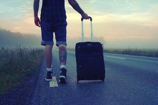Welcher Trolley Koffer ist der beste Reisekoffer?
